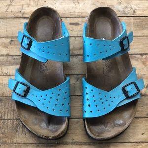 Birks birkenstock sandals